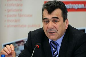 Popescu (ROMPAN): Ordonanţa privind reducerea TVA la pâine va intra în dezbatere până la finele lunii aprilie