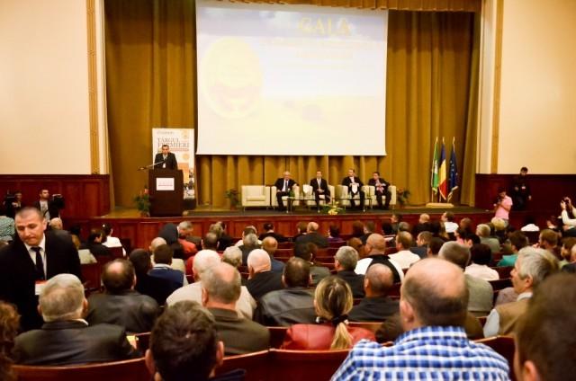 Peste 600 de participanți, la Întâlnirea Anuală a Clubului AGRALIM