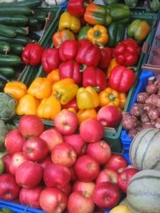 Horațiu Raicu (AGROSTAR): Am solicitat scăderea bazei de impozitare la producția de legume și fructe