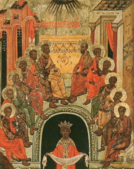 19 iunie- Rusaliile: Obiceiuri şi tradiţii