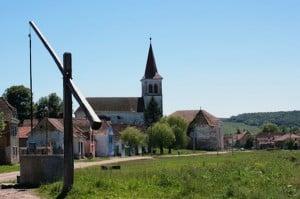 Brașov: Satul Beia – o destinaţie spectaculoasă aflată pe cale de dispariţie