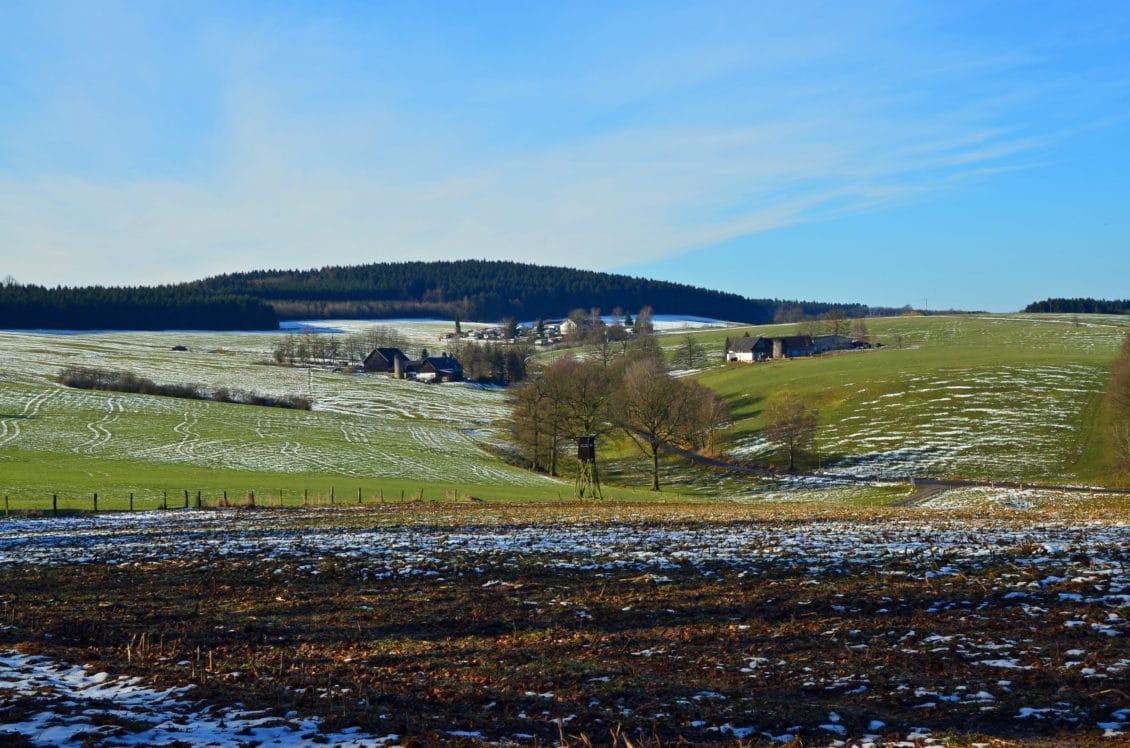 Prognoza meteo pentru fermieri. Vezi cum va fi vremea în cea de-a doua săptămână din martie!