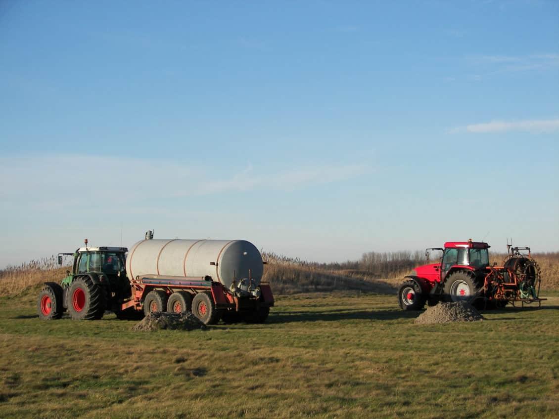 Firmele din România care au fost abilitate să importe îngrăşăminte