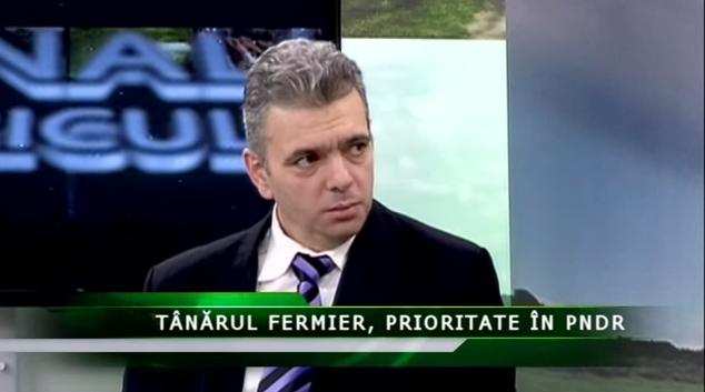 Jurnalul de agricultură:Tânărul fermier, prioritate în noul PNDR.