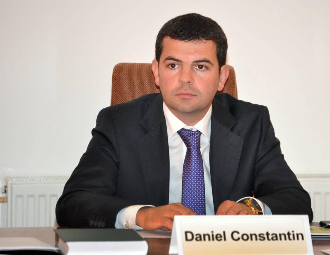 Daniel Constantin (ex-MADR): L-aș lăsa pe domnul Cioloș în brațe cu domnul Irimiescu și probabil că în felul acesta o să cadă împreună