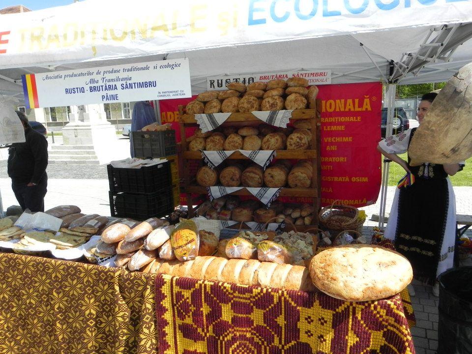 Condiții pentru valorificarea produselor alimentare cu ocazia organizării de manifestări tradiționale, târguri, expoziții, etc.
