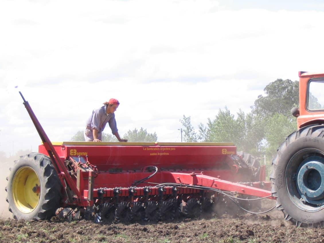 Parcul de utilaje agricole din România e în pană