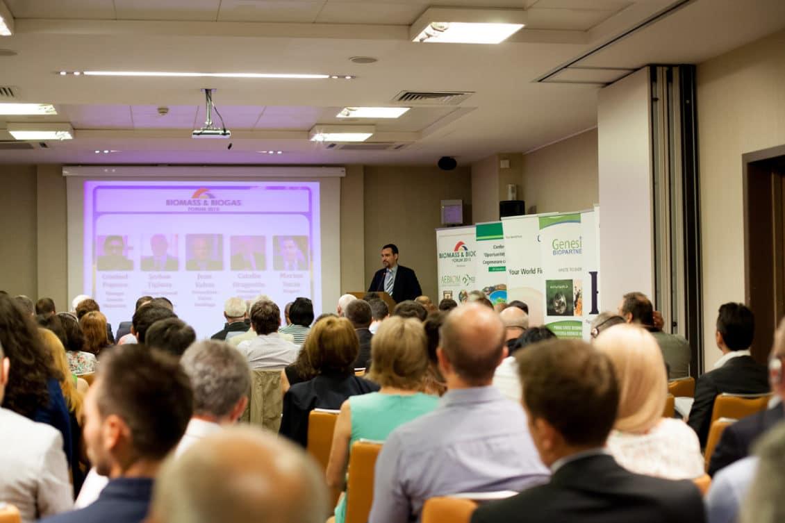 ARBIO şi-a prezentat propunerile pentru o nouă lege a bioenergiei