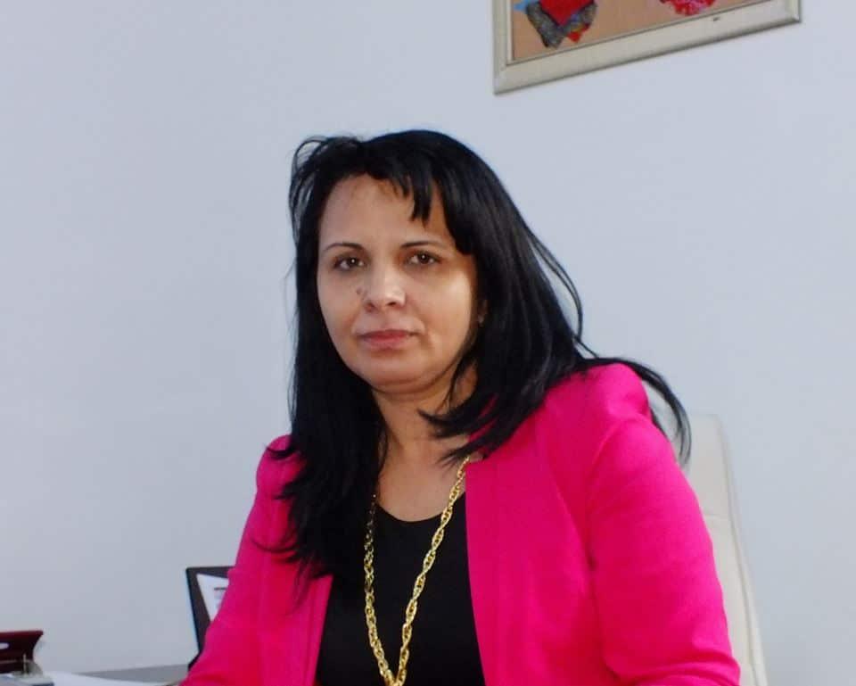 Întrebare adresată ministrului Daniel Constantin de către deputatul Liliana Ciobanu