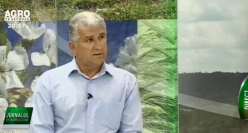 Ion Cioroianu: Despăgubirile pentru secetă nu vor acoperi decât 20% din pierderi