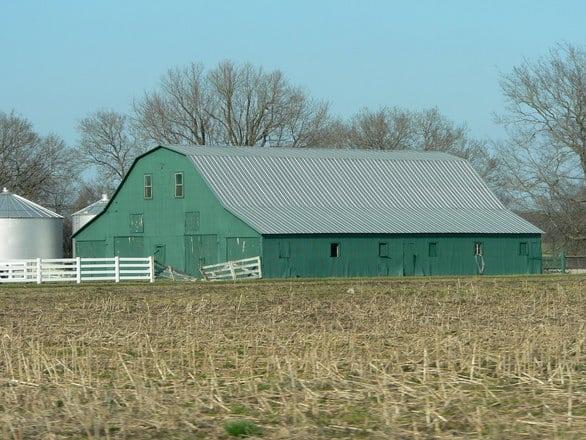 Sălaj: Fermierii, obligaţi să vândă grâul la preţuri mici, din cauza lipsei spaţiilor de depozitare