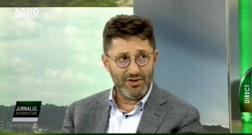 Liviu Harbuz, deputat: Oierii au dreptate!