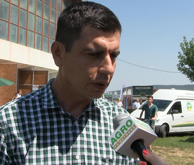 Emil Dumitru (Pro Agro): Vrem să discutăm cu comisarul Phil Hogan de ce Comisia acceptă ajutoare mascate în alte state