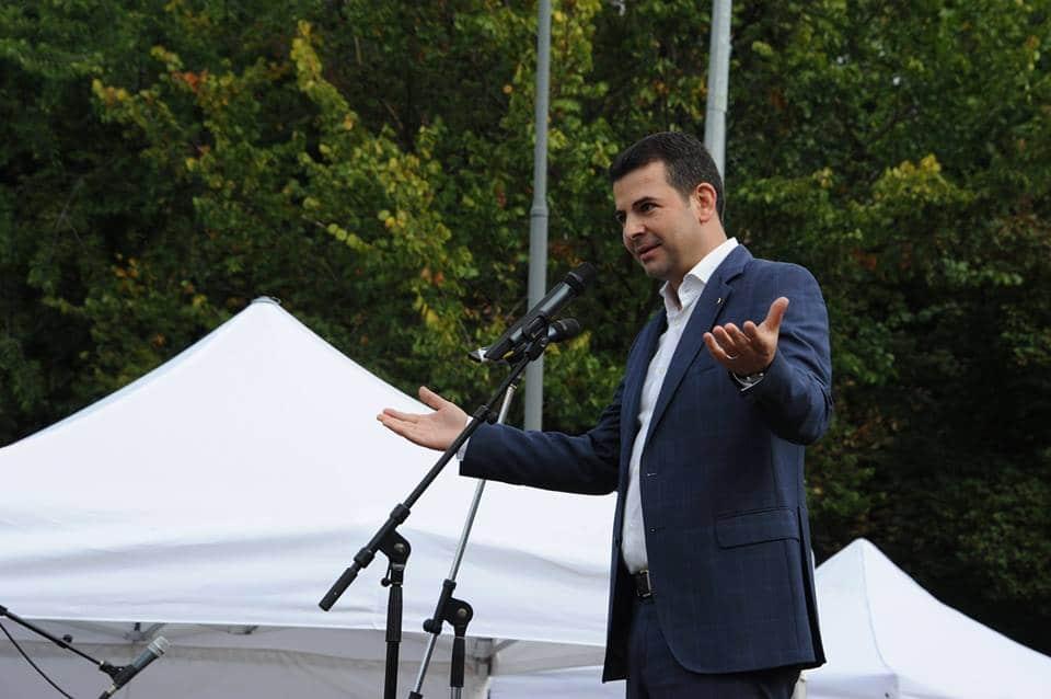 Daniel Constantin, ex-MADR: Am avut secretari de stat care au gestionat relațiile cu agențiile