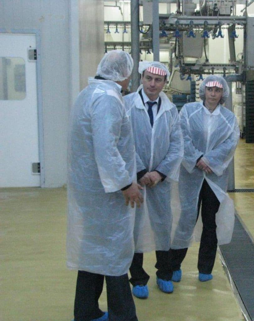 Achim Irimescu: De la Bruxelles, agricultorul român pare neperformant şi înapoiat