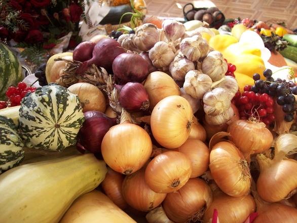 Din 17 septembrie, piețele brașovene sărbătoresc Zilele Recoltei