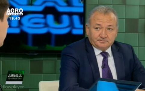 Sorin Chelmu (CCFR): UE  va da bani în ianuarie pentru avansul la plăţi