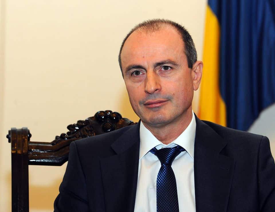 Irimescu:  Investiţie de 150 de milioane de euro pentru o fermă de pui, aşteptată în Bărăgan