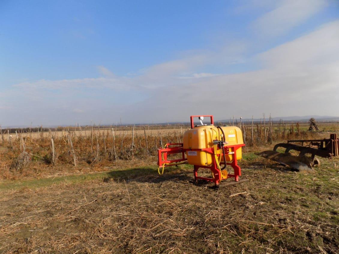 Constantin: Fermierii vor primi avansul din plățile directe pe suprafață