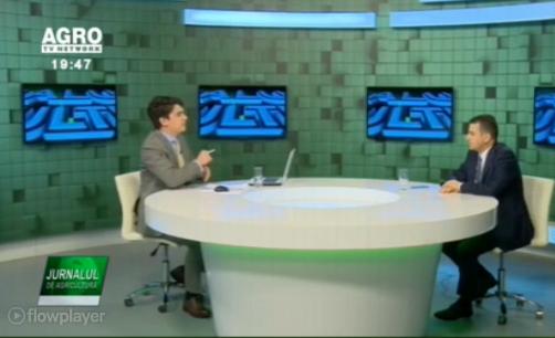 Daniel Constantin (MADR): Mă bucur că următorul ministru va fi Achim Irimescu