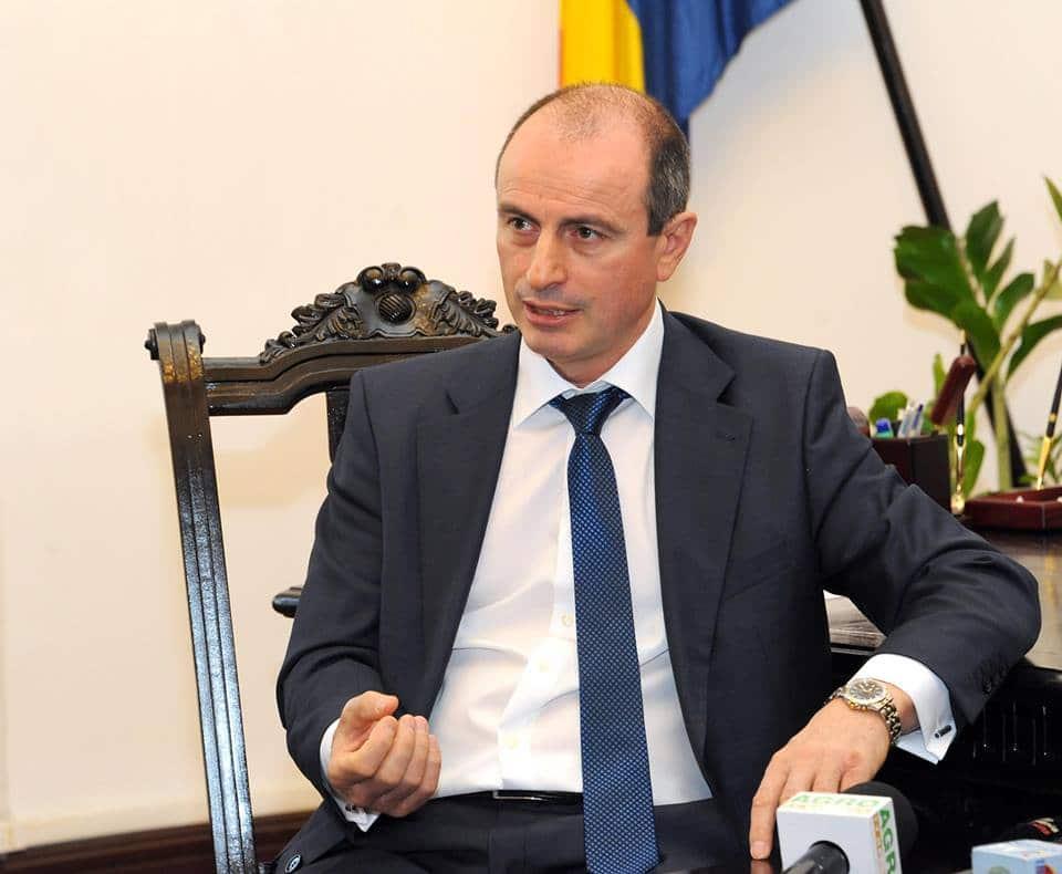 Achim Irimescu (MADR): Cred că se poate realiza un progres important cu o condiție esențială: să reușim să folosim fondurile europene