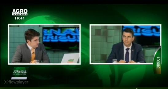 Emil Dumitru (Pro Agro): Agenţia de Mediu pune pe butuci industria alimentară