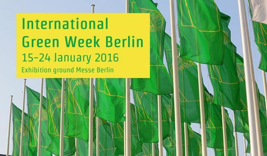 """Începe """"Săptămâna Verde"""", de la Berlin. Vezi cum va fi reprezentată România!"""