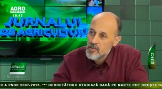 Dorin Cojocaru (APRIL): Ajutorul de minimis pentru crescătorii de vaci de la munte va fi unul de subzistență