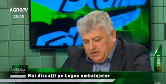 Dragoş Frumosu (FSIA): Este clar că vom avea un val de disponibilizări în industria alimentară