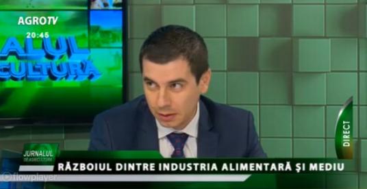 Emil Dumitru (Pro Agro): NU este normal ca un investitor român din agricultură  să fie hăituit