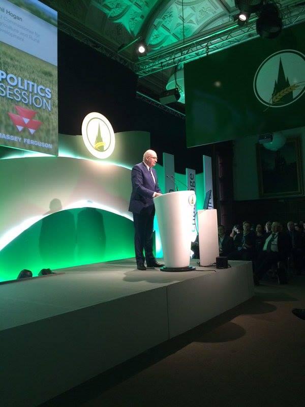 """Comisarul european pentru Agricultură a anunțat """"îmbunătățiri"""" pentru PAC"""