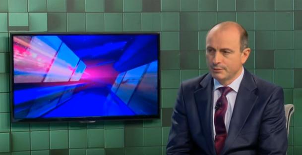 Achim Irimescu (MADR): Dobânda percepută de Fondul de Garantare pentru fermieri, de 3,8% este prea mare. Ce trebuie făcut?