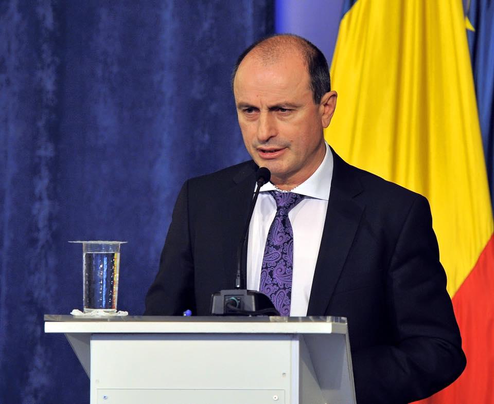 Achim Irimescu (MADR): Multe dintre proiectele pe care le-am încadrat la condiţii artificiale, s-a dovedit că nu au fost aşa