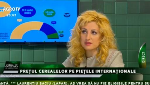 Alina Cretu (APPR): Noi, ca fermieri, ne bazăm pe noul PNDR pentru a susţine schimbare