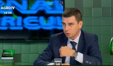 Emil Dumitru (Pro Agro): Am vorbit despre campania de depunere a cererilor unice de plată. Vezi când va începe aceasta!