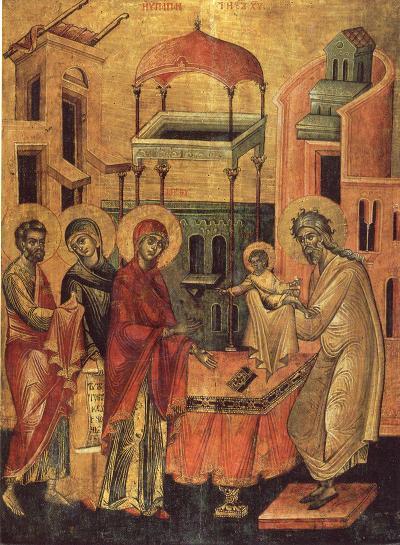 2 februarie: Întâmpinarea Domnului- Ziua în care se programează culturile pentru noul an