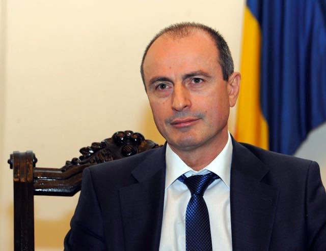 Achim Irimescu: Am luat toate măsurile pentru a preveni intrarea în România a pestei porcine africane