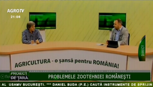 Mircea Ciurea, fermier: Fermierii nu îşi mai lucrează pâmântul, fără subvenţii