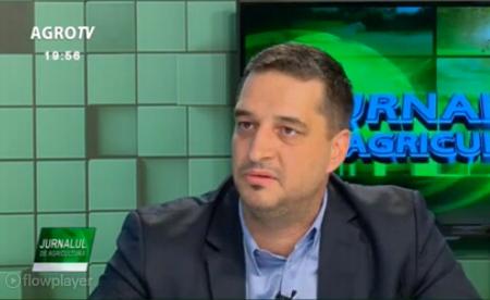 Paul Anghel (ANPC): Nu am făcut studii în sectorul laptelui în ultimii ani