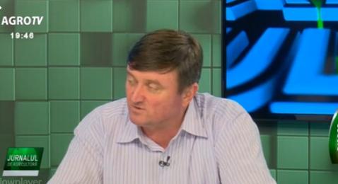 Vlad Gheorghe (CATAR): Salata și verdețurile sunt în exces, dar nu apar în supermarketuri