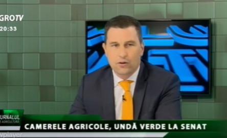 Tanczos Barna, senator: Funcționarii din primării se tem de DNA și nu îi mai ajută pe fermieri