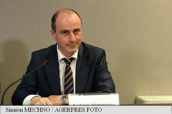 Achim Irimescu: Am procedat absolut corect și conform cu legislația UE și națională