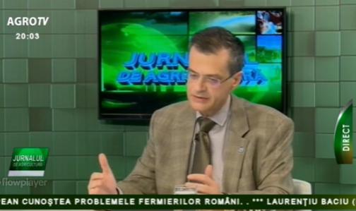 Nini Săpunaru, deputat: O să prindem în Legea Cooperativelor şi cooperativele pentru comercializare