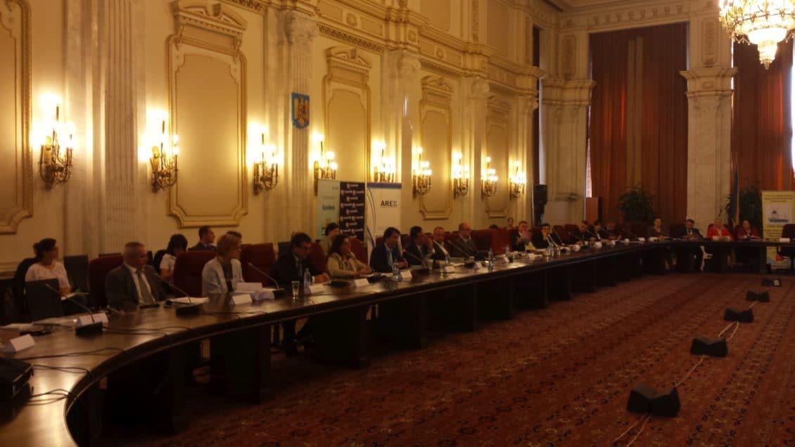 14 aprilie: Reconfigurarea afacerilor din Bazinul Dunarii si Marii Negre prin Inovare Integrala si Investitii Strategice