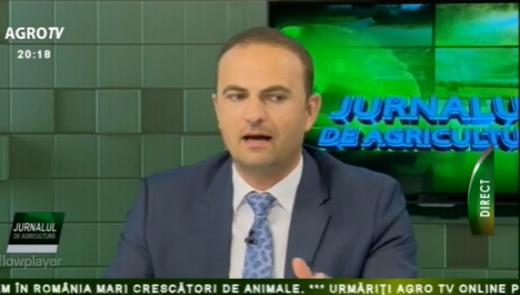 George Scarlat, deputat: Nu mai accesați fonduri europene. Sunt o capcană pentru fermierii români