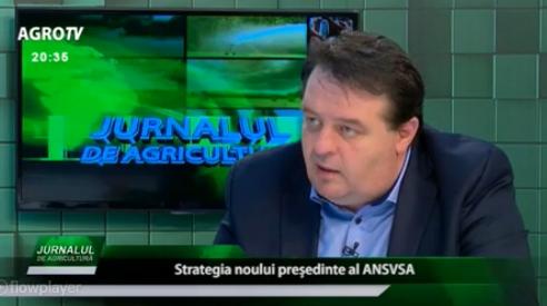 Roatiș (ANSVSA): Manipularea medicamentelor utilizate pentru tratarea animalelor este un fenomen scăpat de sub control