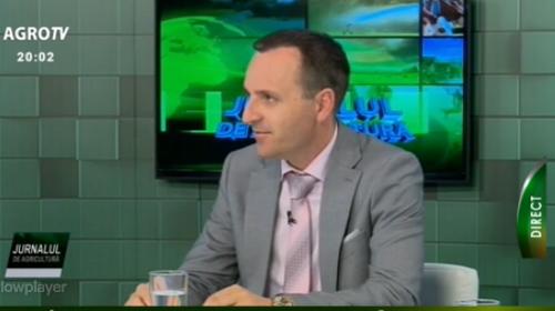 Florin Faur (APIA):La soia şi lucernă fermierii vor trebui să folosească sămânţă certificată