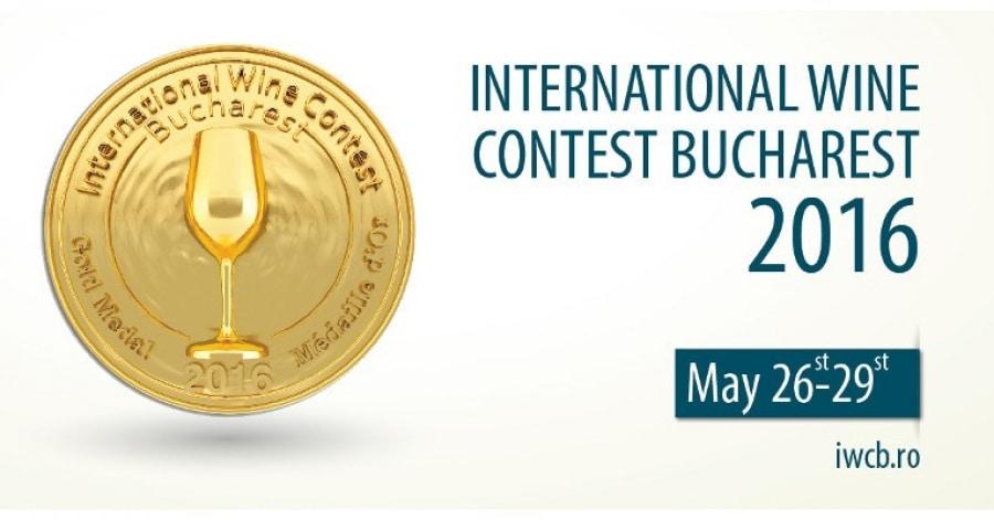 Concurs Internaţional de Vinuri, la Bucureşti