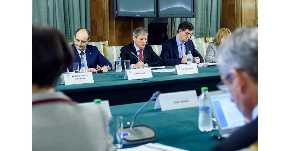 Guvern: Peste 300 de milioane euro sprijin pentru sectorul zootehnic