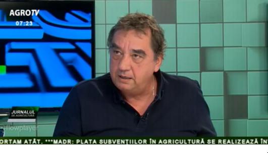 Sorin Minea (Romalimenta): La ora actuală mingea e la primul ministru, pentru MADR